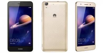 Huawei Y6 ii 16GB+2GB RAM Set Ori Huawei MY