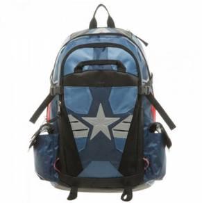 Captain America backpack bag G41