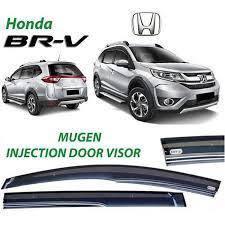 Honda br-v 17/18 injection visor