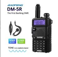 BAOFENG DM-5R Walkie Talkie DMR Digital Radio