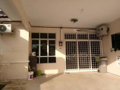 Homestay Hadif Bukit Rambai, Melaka