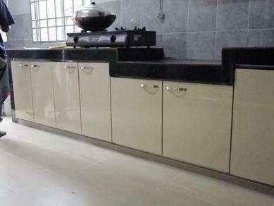 Kabinet Dapur Tahan Lama Di Kota Bharu