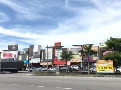 Jalan Song Bang Kheng | Ground Floor only | TO LET