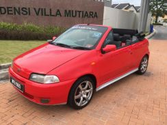Used Fiat Punto for sale