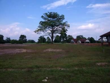 Bungalow Land lot College Heights Garden Resort Pajam Mantin Nilai