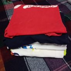 T-shirt L 7