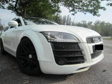 Used Audi TT for sale