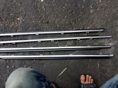 Lining Pintu Chrome Lancer GT Inspira