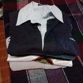 T-shirt L 4