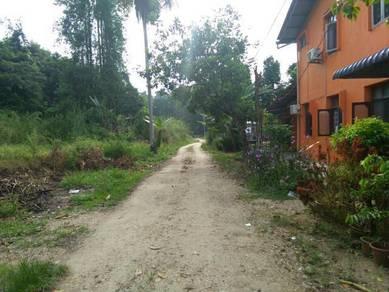 Rumah Sewa Kg Salak Tanah Merah Kelantan