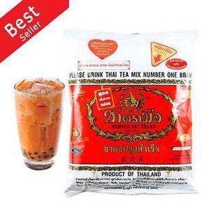 Thai Red Tea