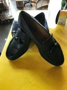 Bally original preloved shoes