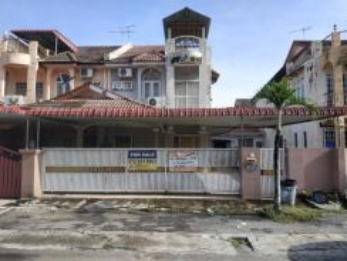 2.5 Storey Taman Rapat Perdana with Extra Land