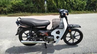 Sym E-Smart 110cc