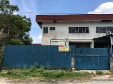 1.5 Storey Factory Jelapang Light Industrial Park, Ipoh