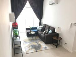 [NICE] Southbank Residence 3R2B Old Klang Road Midvalley mall