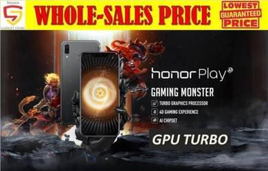 Honor Play (4GB RAM + 64GB RAM) Ori Myset