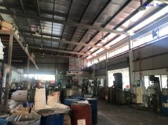 Klang Sungai Kapar Indah Detached Factory For Sale