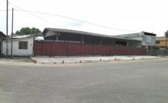 Warehouse / Factory for rent in Alor Setar City Centre