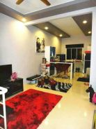 [End Lot Upper Floor] Town Villa Town House Puchong Move In Condition