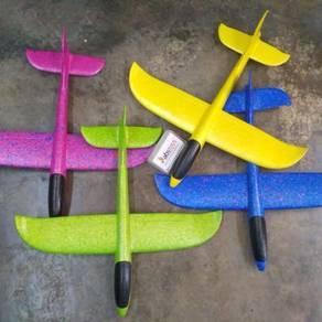 Foam Hand Glider / Kapal Terbang Mainan