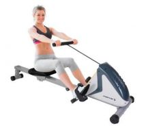 Foldable ROWER machine workout NEW