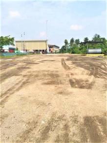 Telok Gong Port Klang 2Acres Agricultural Land Near Pandamaran