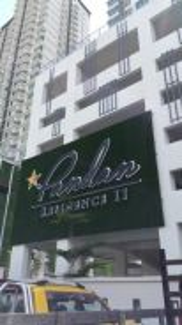 Pandan Residences 2 fully furnished condominium Johor Bahru