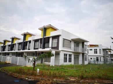 Jalan Prima 2/x Corner, Taman nusantara prima, Gelang patah, Iskandar