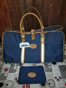 Vintage yamaha bag