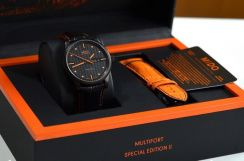 Jam Mido Multifort Limited Edition