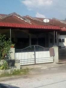 Rumah Teres Bandar Universiti, Seri Iskandar Perak