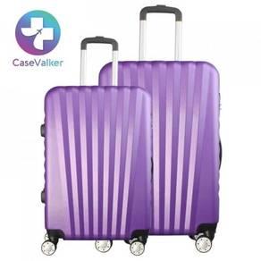 Case Valker Luggage Saiz 24