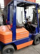 Toyota Recond Forklift