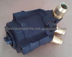 Scania r420 p380 fuel pump , AC pump ks turkey