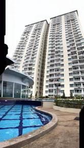 Condominium for rent Kota Kinabalu