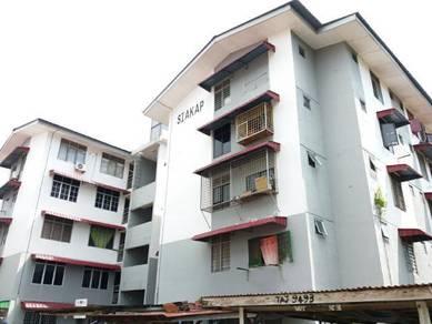 Rumah Sewa di Kondo Rakyat Kuala Ibai