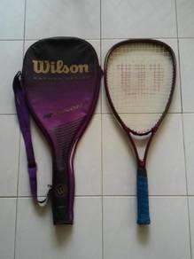 Tennis Racket - Wilson Kannon Series 6000