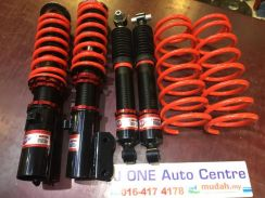 ARH adjustable hi low bodyshift saga iswara