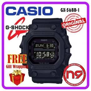 Casio G-Shock GX-56BB-1 Big Case Men Watch