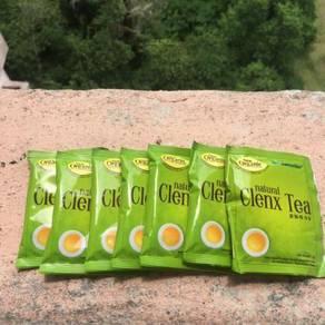 Natural Clenx Tea by NH DetoxLim