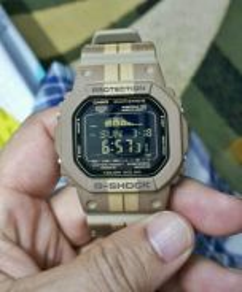 Gshock g-shock GWX-5600