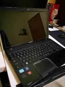 Toshiba L850