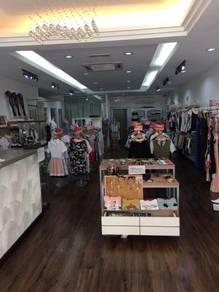 Fashion Boutique in Dataran Sunway
