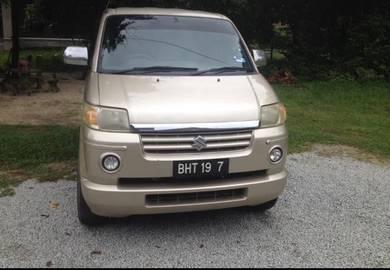 Used Suzuki APV for sale