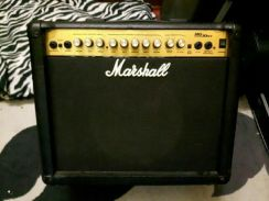 Marshall MG30DFX Made In India