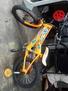 Bicycles oscarbike
