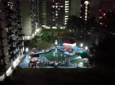 Bilik sewa Apartment Bukit Saujana