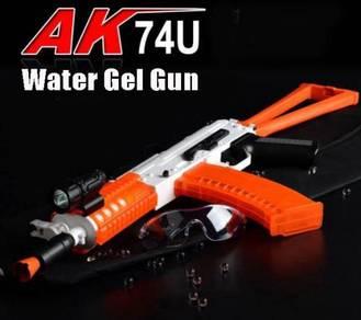 TOP SPEC Blaster AK74u Semi/Auto Water Gel