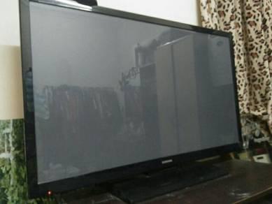 Samsung 42 inch TV/Television